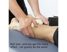 Massage Blocks Twin Block Whole Body Trigger Point Release Tool.