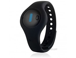 Fitbug ORB Activity Tracker Retail Packaging Black